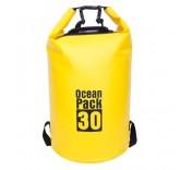 Ocean Pack - водонепроницаемая сумка на 30 литров