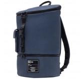 Рюкзак влагозащищённый Xiaomi 90 FUN Fashion Chic Backpack Waterproof (Blue)