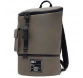 Рюкзак влагозащищённый Xiaomi 90 FUN Fashion Chic Backpack Waterproof (Army Green)