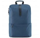 Рюкзак Xiaomi College Leisure Style влагозащищённый синий