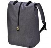 Рюкзак Xiaomi из водоотталкивающего материала (Серый)