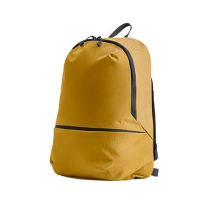 Купить Рюкзак Xiaomi Zanija Family Lightweight Big Backpack (желтый) с доставкой по России