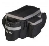 Спортивная сумка для велосипеда  Roswheel (Black)