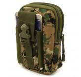 """Противоударный чехол Military Tactical Bag для смартфонов 5.7"""" (Тип-7)"""