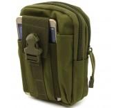 """Противоударный чехол Military Tactical Bag для смартфонов 5.7"""" (Тип-8)"""