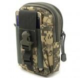"""Противоударный чехол Military Tactical Bag для смартфонов 5.7"""" (Тип-9)"""