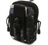 """Противоударный чехол Military Tactical Bag для смартфонов 5.7"""" (Тип-10)"""