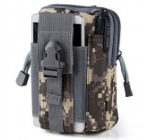 """Противоударный чехол Military Tactical Bag для смартфонов 5.7"""" (Тип-2)"""