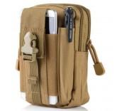 """Противоударный чехол Military Tactical Bag для смартфонов 5.7"""" (Тип-1)"""