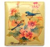 Кошелек женский Цветение сакуры