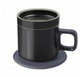 Кружка с подогревом Xiaomi VH Wireless Charging Electric Cup (черный)