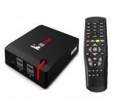 ТВ приставка Mecool KIII Pro (K3 Pro) 3/16 Gb + DVB-S2/T2