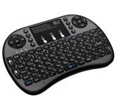 Беспроводная мини клавиатура+мышь+пульт Rii RT-MWK08