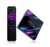 ТВ-приставка DGMedia H96 Max 4/32 Gb