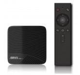 Медиаплеер MECOOL M8S PRO L 3Gb+32Gb