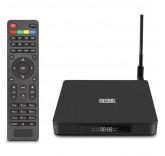 ТВ приставка с функцией DVB-T2 MECOOL K6 Pro