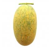 Искусственная дыня для фотосъемки и декора, муляж фруктов 26 см
