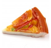 Искусственное мини пирожное для фотосъемки и декора, муляж выпечки 7 см