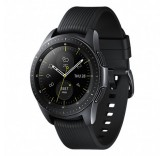 Часы Samsung Galaxy Watch 42mm black SM-R810 уцененный