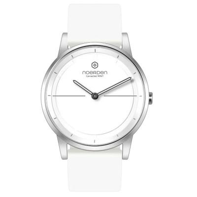 Купить Гибридные смарт часы Noerden Mate2 (White) с доставкой по России