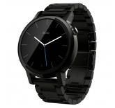 Умные часы Motorola Moto 360 v2 men's 42mm Steel (Black)