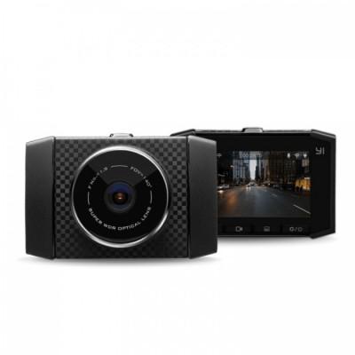 Купить Видеорегистратор YI Ultra Dash Camera уцененный с доставкой по России