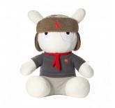 Мягкая игрушка Xiaomi (Заяц серенький)