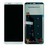 Дисплей + тачскрин для Xiaomi Redmi 5 Plus White