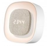 Часы/будильник Midea night lights digital alarm clock