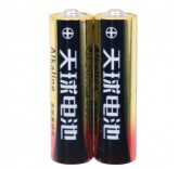 Батарейки Alkaline AA/LR6 (2шт)