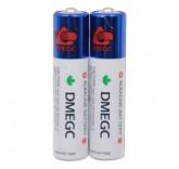 Батарейки DMEGC ААА/LR03 (2шт)