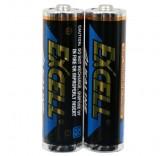 Батарейки Exell AA/LR6 (2шт)