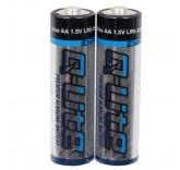 Батарейки G-LITE АА/LR6 (2шт)