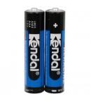 Батарейки Kendal AAA/LR03 (2шт)