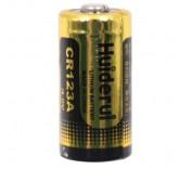Батарейка Huiderui CR123A (1шт)