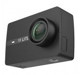Xiaomi Yi Lite Action Camera (Black) экшн камера