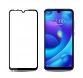 Защитное стекло для Xiaomi Mi A3 (Black)