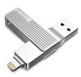 Флеш-накопитель Jesistech M1 USB - Lightning 128GB
