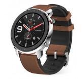 Умные часы Huami Amazfit GTR 47 mm (Stainless Steel)