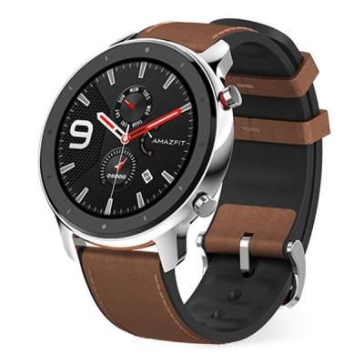 Купить Умные часы Huami Amazfit GTR 47 mm (Stainless Steel) с доставкой по России