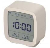 Умные часы/будильник Xiaomi Qingping Bluetooth Alarm Clock, цвет бежевый