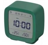 Умные часы/будильник Xiaomi Qingping Bluetooth Alarm Clock, цвет зеленый
