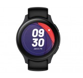 OnePlus Смарт-часы OnePlus Watch Midnight Black, W301CN