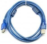 Кабель удлинитель USB 2.0 AM-AF 3 метра