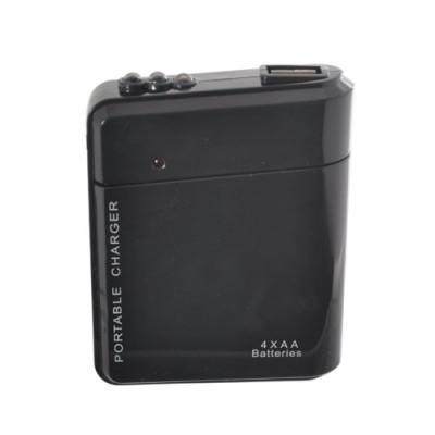 Купить Зарядное устройство от батареек для USB-устройств с доставкой по России