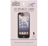 Пленка защитная для Samsung Galaxy S4