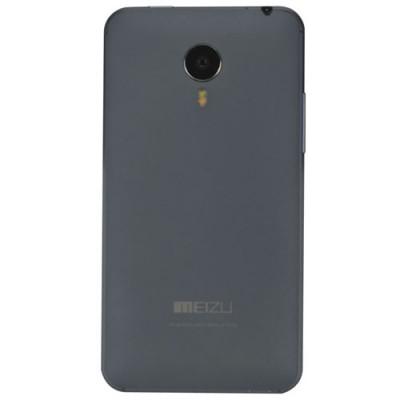 Купить Задняя панель для Meizu MX4 (Серая) с доставкой по России