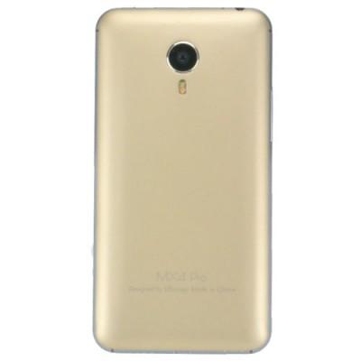 Купить Задняя панель для Meizu MX4 Pro (Золотая) с доставкой по России