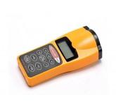 Дальномер ультразвуковой с лазерной указкой CP-3007