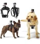Крепление для животных под экшн камеру GoPro, Xiaomi Yi